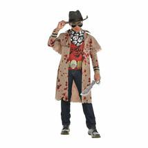 Zombie Slayer Child 6pc Costume, Medium (8-10) - $35.63