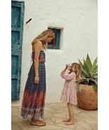 NWT ANTHROPOLOGIE NORA STRAPLESS TASSELED MAXI DRESS by VERB 2 - $129.99