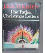 The Father Christmas Letters by J. R. R. Tolkien (1976-10-05) [Hardcover... - $69.29