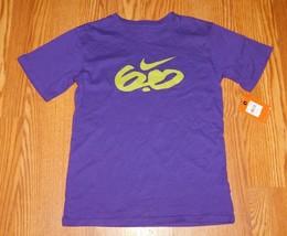Nike 6.0 Logo Boys T-Shirt Size Medium Brand New - $18.80