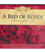 A Bed Of Roses - An Expression Of Love - $20.00