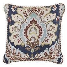 Croscill Finnegan Decorative Pillow, Throw Pillow, Multi - $40.92