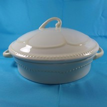 Princess House PAVILLION 2 Qt Covered Casserole Dish with Handles - $69.28