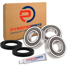 Rear Wheel Bearings & Seals for Suzuki RMZ450 RMX450 RM-Z RMX 450 05-14 - $21.55