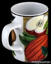Dansk Stoneware CORNUCOPIA Coffee Mug UNUSED (2 left) - $5.92