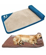 Dog Bed For Large Dogs Pet House Sofa Mat Dogs Beds With Pillow Kennel S... - $63.25
