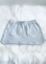 Gymboree Grey Sweatshirt Skirt NWT XS(4) - $12.86