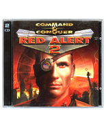 Command & Conquer: Red Alert 2 [PC Game] - $29.99