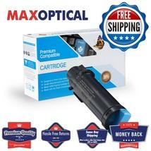 Max Optical Dell 593-BBOX Compatible Toner- Cyan - $20.00