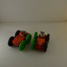 Bugs Bunny Happy Meal 1980's 1990's Vintage Racer Switch Driver Girl Rac... - $7.95