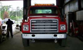 1984 INTERNATIONAL S1900 For Sale in Dumfries, VA 22026 image 4