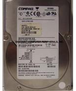 18.2GB 3.5IN SCSI ULTRA3 80PIN 10K RPM AD01834556 COMPAQ 232574-005 Free... - $19.95
