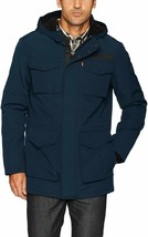 Levi's Men's Arctic Cloth Sherpa Lined Field Parka Jacket - $146.78+