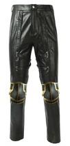 Avengers Endgame Ronin Jeremy Barton Hoodie Jacket/ Pants Real Leather Costume image 5