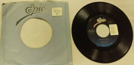 Miami Sound Machine - Conga - Mucho Money - Epic - 34-05457 - 45RPM Record - £3.82 GBP