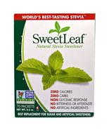 SweetLeaf - Stevia - 70 Packets - $6.99