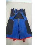 The Beast - Bitebuster Animal Bite Training Gloves - L/XL - $109.20