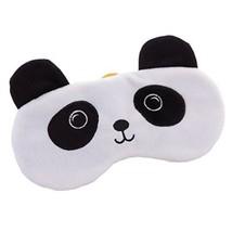 BUYITNOW Cute Animal Eye Mask Plush Sleeping Blindfold Eyeshade For Kids... - $12.77