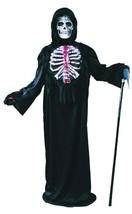 Halloween costumes Bleeding Skelebones Child Large Size 12-14 - $79.19