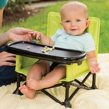 Baby booster seat eat thumb200