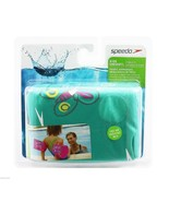 Speedo Fabric Armbands Aqua/Pink with Butterflies NEW 1 pair per package - $13.00