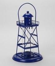 Blue Tealight Candleholder - $39.99