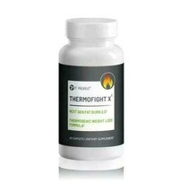 IT WORKS THERMOFIGHT X x NEXT GEN FAT BURN 2.0 THERMOGENIC WEIGHT LOSS F... - $32.66