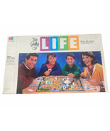 1991 Milton Bradley Board Game The Game of Life #4000 New Sealed SHIPS ... - $121.55
