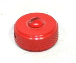 One Coleman Genuine Made in USA Camping Lantern Fuel Cap w/adjustment Model 200A - $37.99