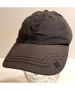 Columbia sportwear company golf hat. Black, 100%  Nylon. Size 57cm  - $10.00