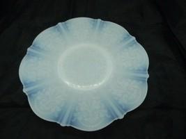 Macbeth Evans American Sweetheart Depression Glass Plate White Opalescen... - $19.97