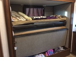 2017 JAYCO NORTH POINT 375BHFS FOR SALE IN ADA, OK 74820 image 12
