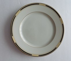 Fitz & Floyd American Settings Collection Huntington Pattern Salad Plate Cream  - $8.90
