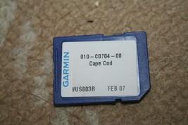 Garmin BlueChart g2 Vision HD - VUS003R - Cape Cod SD - $79.48