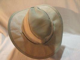 DPC Dorfman Pacific Co Wide Brim Airflow Hat Large image 3