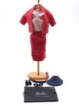 Vintage 1960's Mattel Barbie Busy Gal #981 Outfit Near Mint Complete Original - $108.90