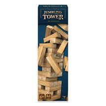 Jumbling Towers Board Game - $10.90
