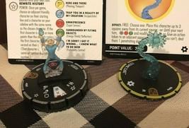 Heroclix Kobik #069 - Chase - Set w/Cosmic Cube - Black Panther & Illumi... - $54.47