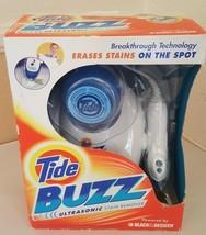 Tide Buzz Ultrasonic Stain Remover Unit by Black & Decker  - $25.25