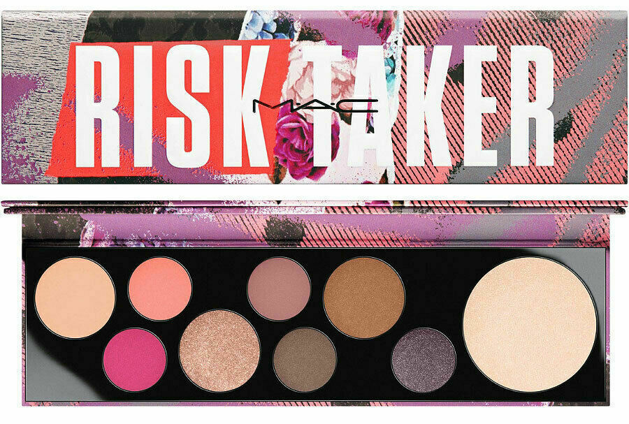 Primary image for MAC Risk Taker Eye Shadow Palette