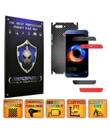 Huawei Honor 8 Pro  TwoTone Black Carbon Skin,Full Body Case Cover Prote... - $9.99
