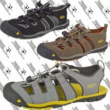 Keen Mens Cascade Cnx Multisport Sandal Shoe Us 9 Eu 42 Uk 8 - $44.99