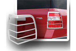 Chrome Taillight Trim [Ford Expedition 2007-2013] - $47.52