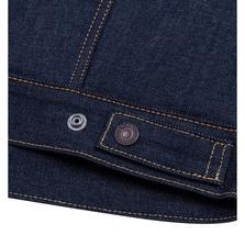 New Levi's Men's Premium Button Up Sherpa Fleece Lined Multi Pocket Denim Vest image 11