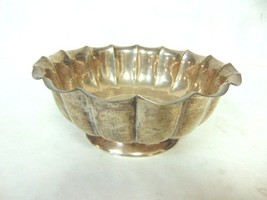 Vintage Antique Sterling Silver Reed & Barton Bowl 500g - $750.00