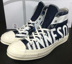 Converse Minnesota Timberwolves Gameday Jersey Chuck 70 Hi 150/250 (11 Men) - €111,36 EUR