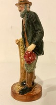 "Royal Doulton Figure ""The Gaffer"" HN2053, 1949. - $69.95"
