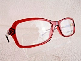 Michael KORS MK 4022 B (3042) Burgundy  53 X 16 135 mm Eyeglass Frame - $69.25