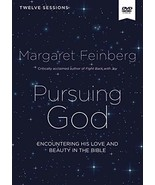 Pursuing God Video Study: Encountering His Love and Beauty in the Bible - $60.63