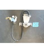 Whirlpool Kenmore Dishwasher Inlet Valve W10195049 W10219505 W10195047 w... - $12.86